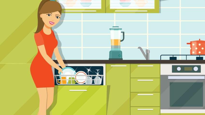 Les 5 astuces géniales pour BIEN remplir son lave-vaisselle