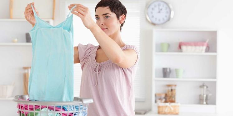 5 astuces inratables pour laver son linge sans l'abîmer