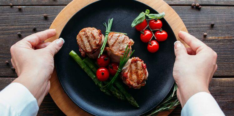 5 astuces pour réchauffer ses assiettes