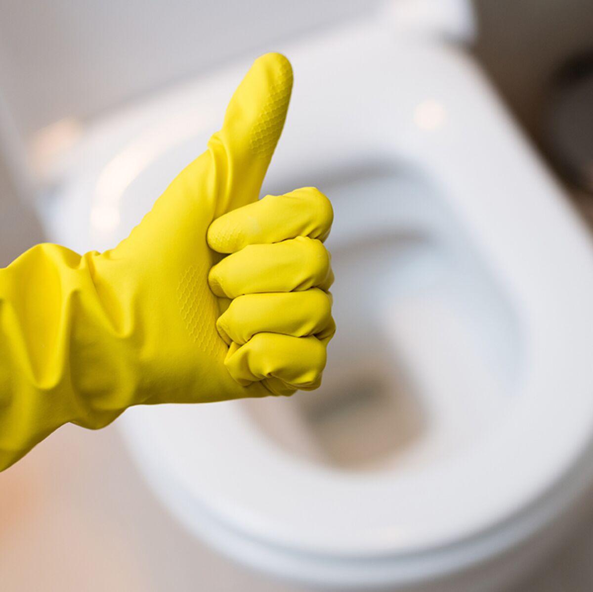 Nettoyer Lunette Toilettes Vinaigre Blanc les 6 astuces faciles pour nettoyer vos toilettes : femme