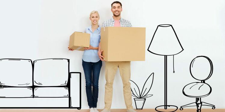 6 conseils pour réussir son déménagement
