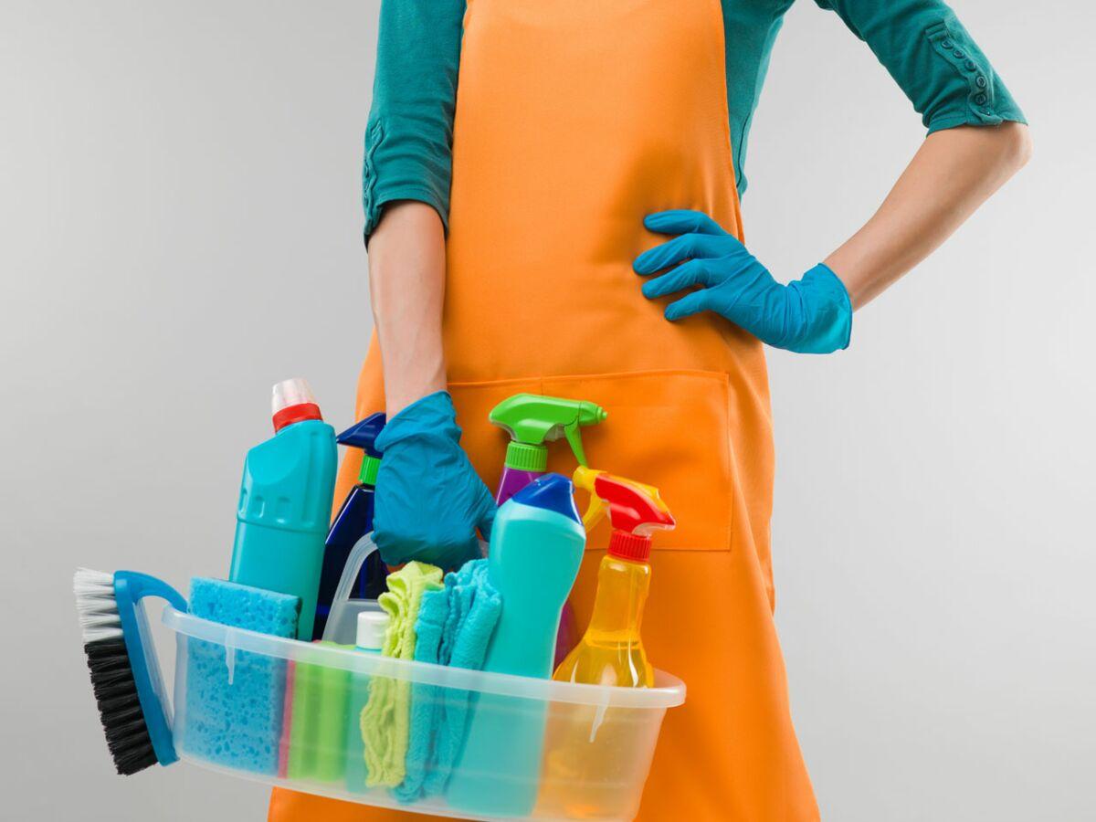 Ou Ranger Les Produits D Entretien les produits ménagers à proscrire d'après 60 millions de