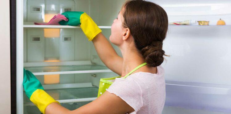 7 astuces pour chasser les bactéries de son frigo
