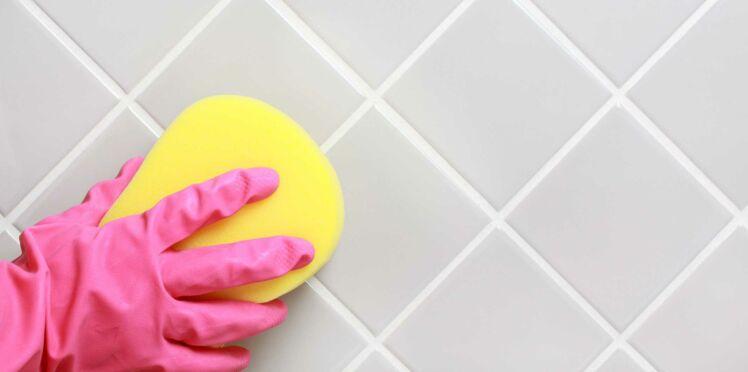 7 astuces pour nettoyer les joints de carrelage