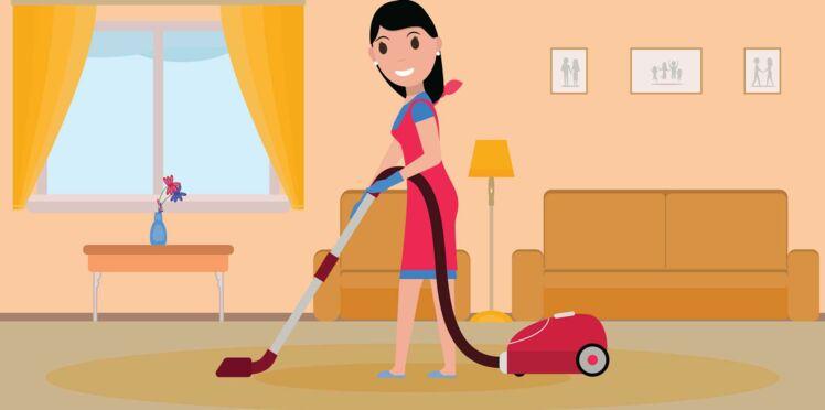 7 astuces pas chères pour nettoyer un tapis