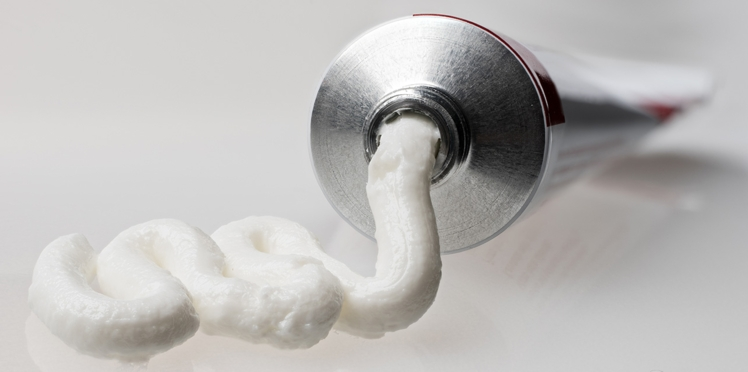 7 usages géniaux du dentifrice qui vont vous changer la vie
