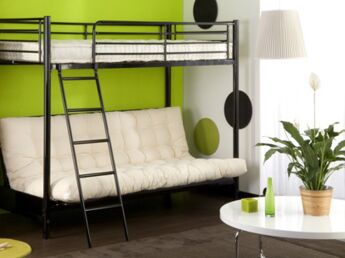 Acheter un futon : tout ce qu'il faut savoir