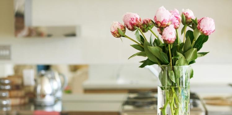 Les astuces de grands-mères pour faire durer son bouquet de fleurs