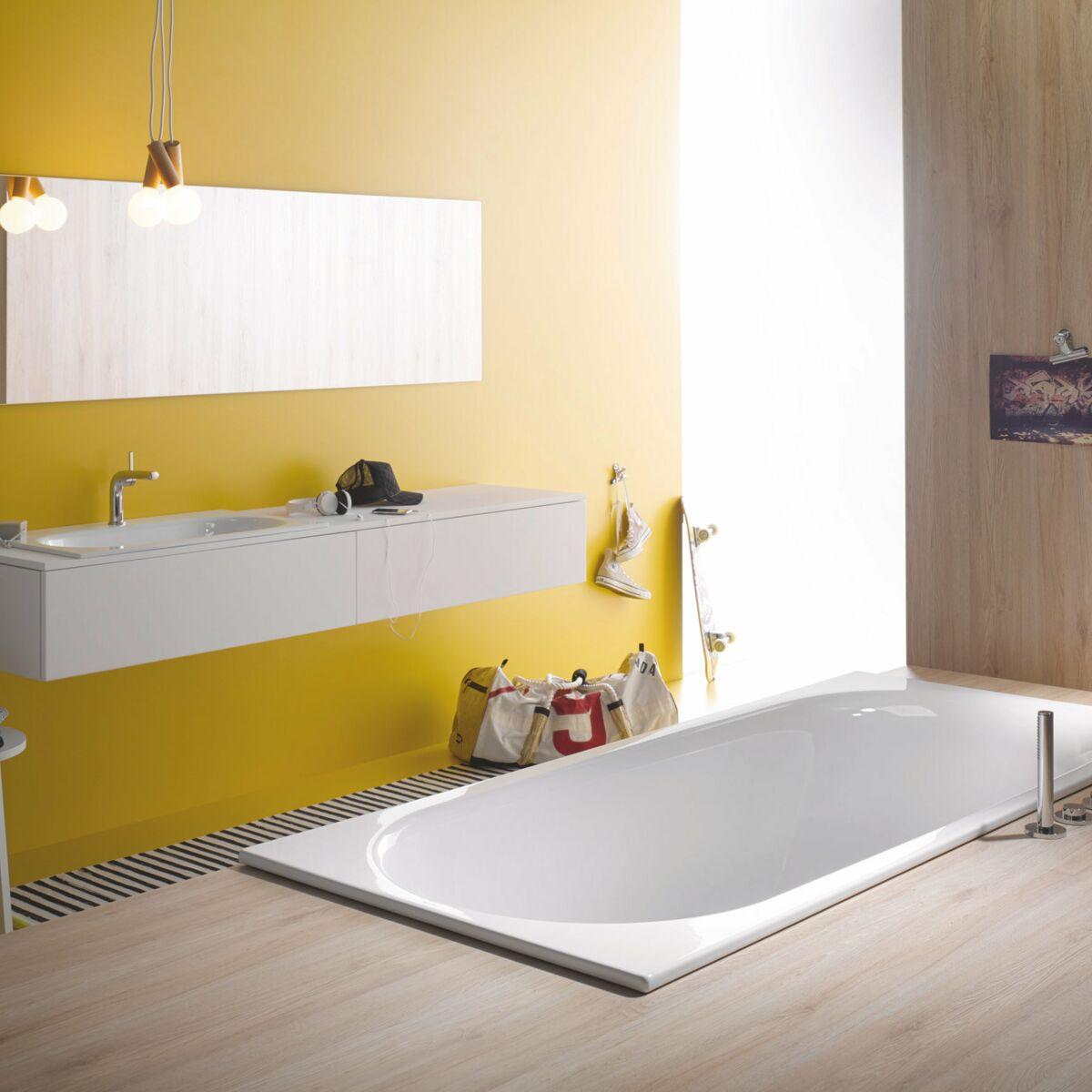 Repose Tete Baignoire Ikea baignoire pas chère ou de luxe : comment expliquer le prix