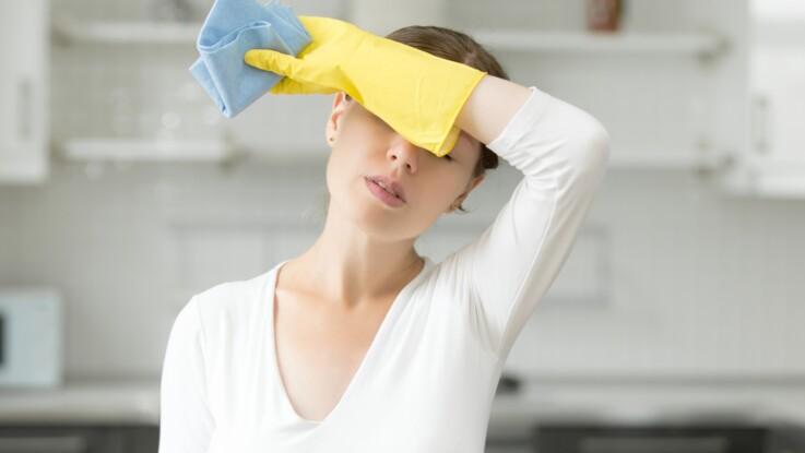 Pourquoi bannir l'usage de l'eau de Javel dans la cuisine ?