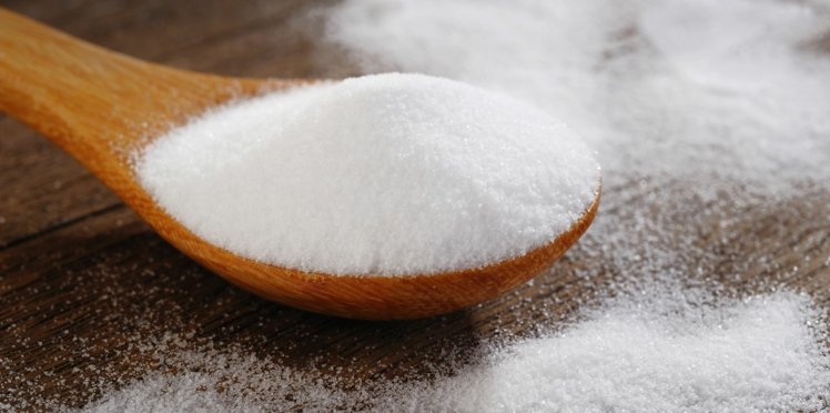 Bicarbonate de sodium mode d'emploi