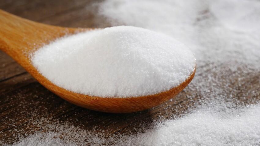 Bicarbonate de sodium mode d'emploi
