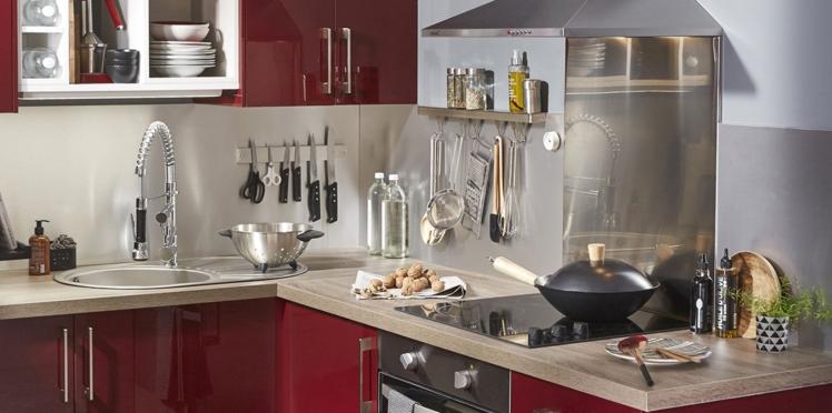 Bois, granit, quartz… Quel plan de travail pour ma cuisine ?