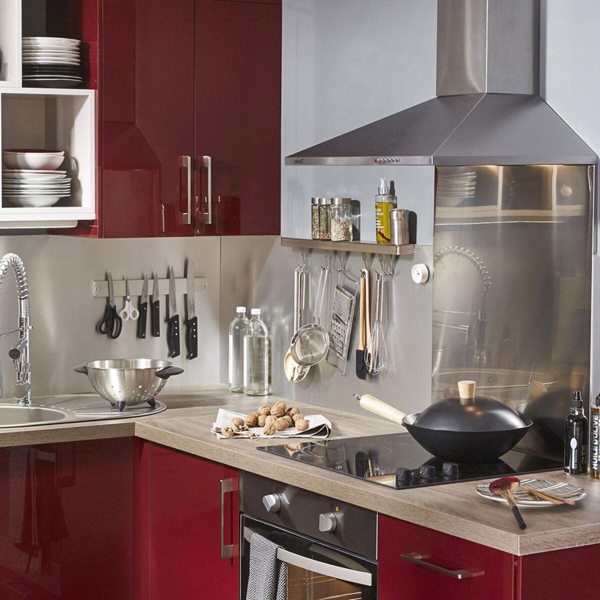 Plan De Travail Neoquartz bois, granit, quartz… quel plan de travail pour ma cuisine
