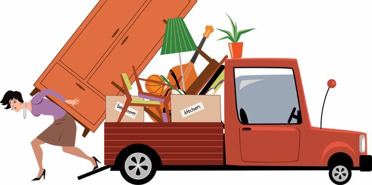 Bon plan pour transporter des objets encombrants