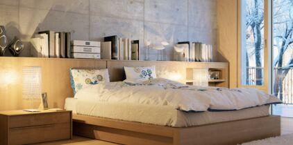 7 astuces pour avoir une chambre Feng Shui : Femme Actuelle ...