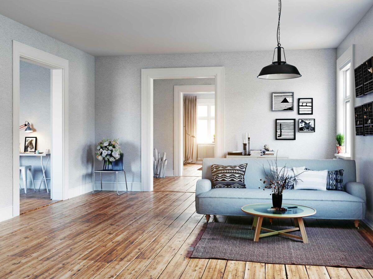 Avis Chauffage Au Sol Electrique chauffage au sol : avantages et inconvénients du plancher