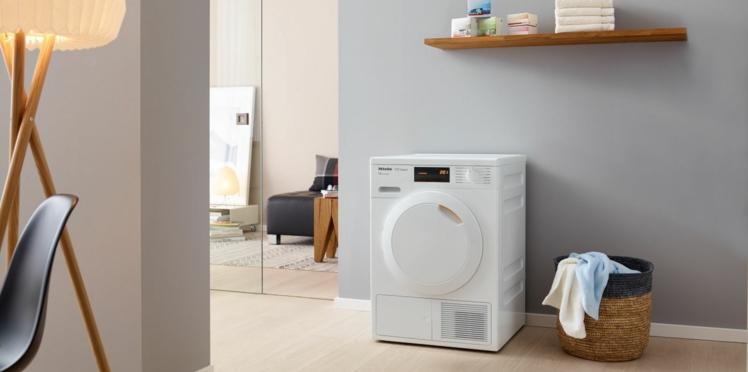 pourquoi il ne faut plus jeter l eau du s che linge femme actuelle le mag. Black Bedroom Furniture Sets. Home Design Ideas
