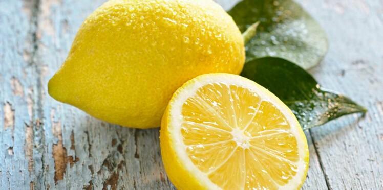 Le citron pour une maison propre et saine