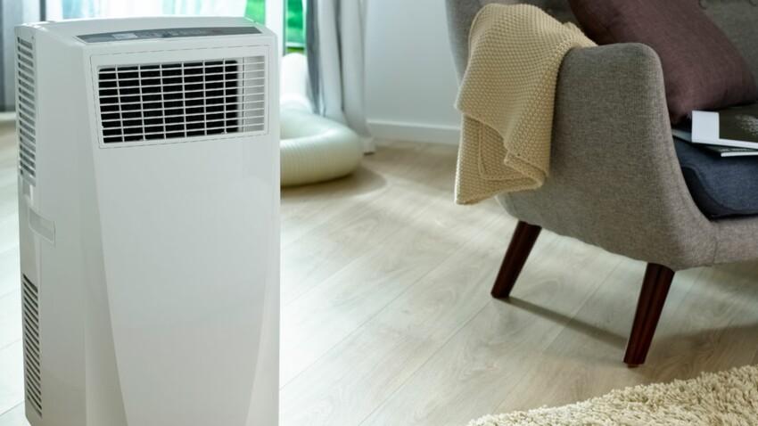 Climatiseur mobile : comment bien le choisir ?