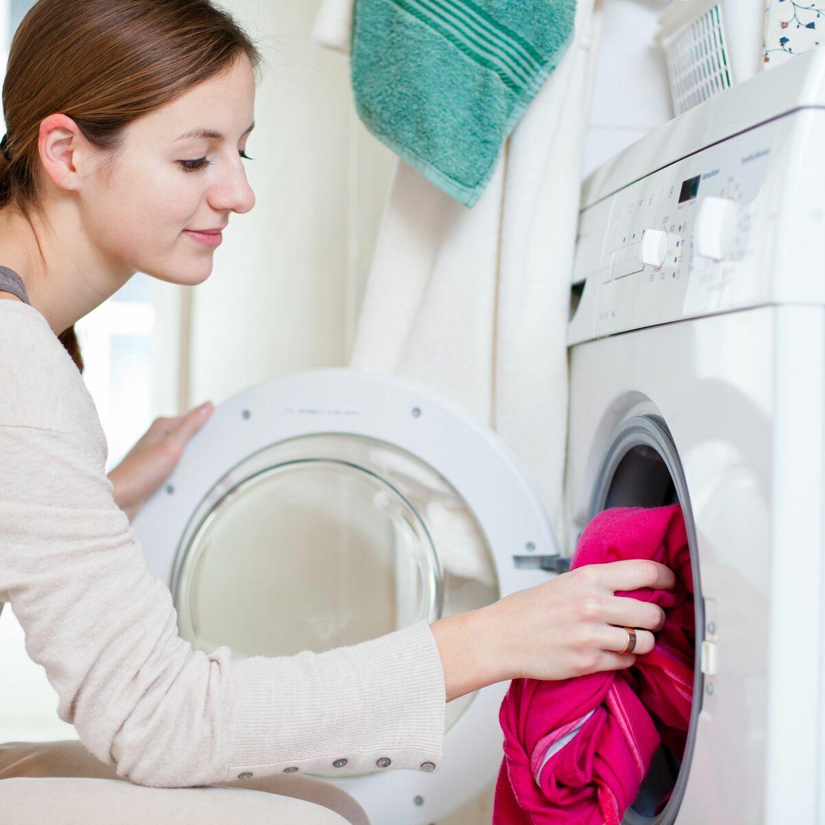 Nettoyer Machine À Laver Le Linge comment bien nettoyer sa machine à laver ? : femme actuelle