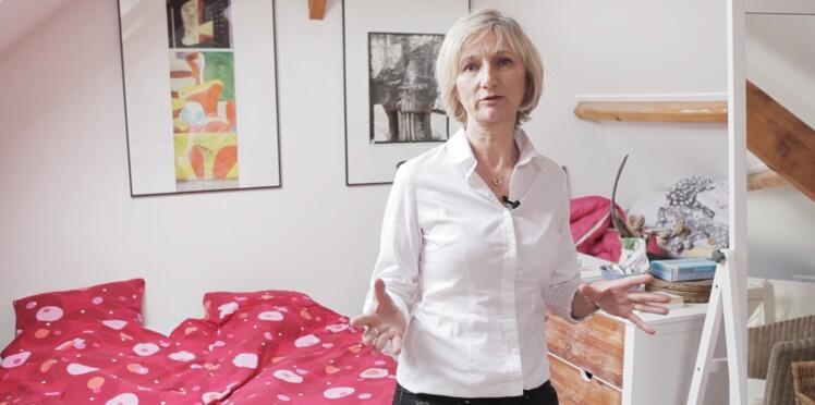 Comment bien ranger une chambre parentale ?