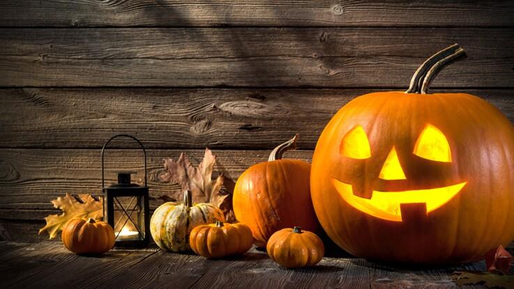 Comment conserver sa citrouille d'Halloween