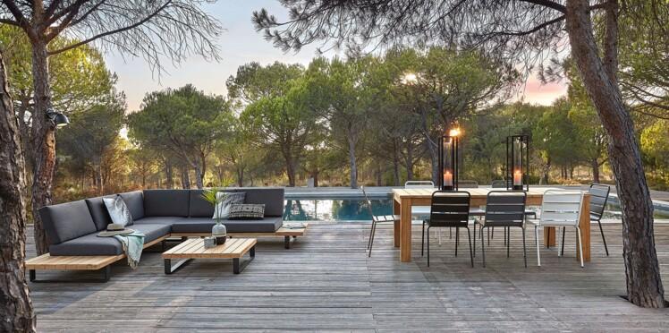 comment entretenir son mobilier de jardin - Jardin Mobilier