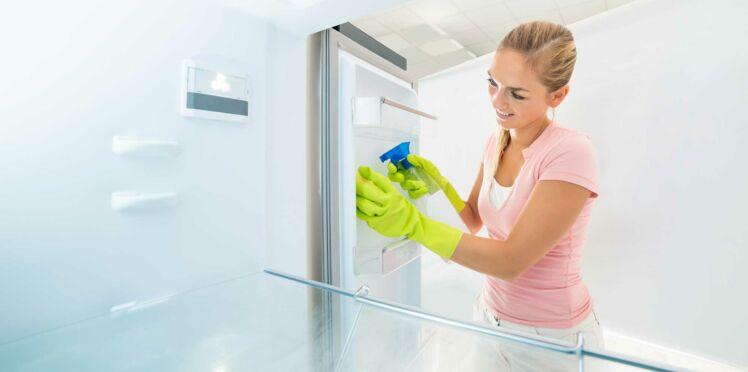 Comment nettoyer son frigo ?