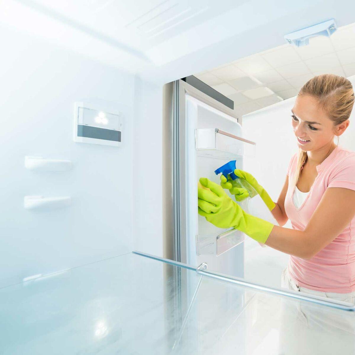 Comment Nettoyer Du Vieux Cuivre comment nettoyer son frigo ? : femme actuelle le mag