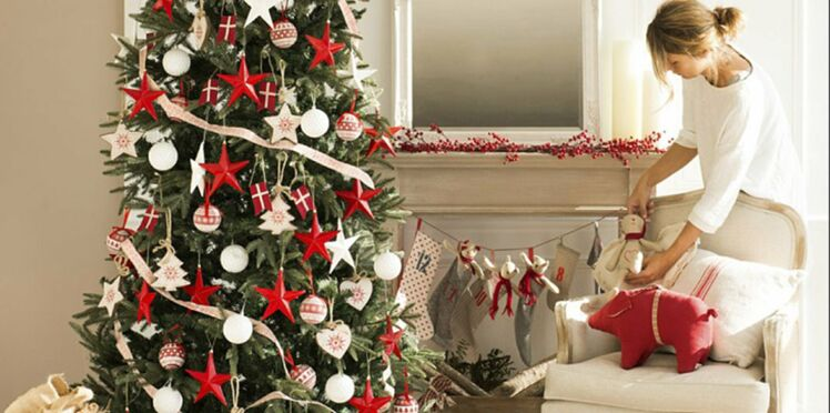Comment s'organiser pour bien préparer sa maison pour Noël
