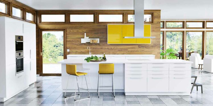 Concevoir ma cuisine IKEA en 3D