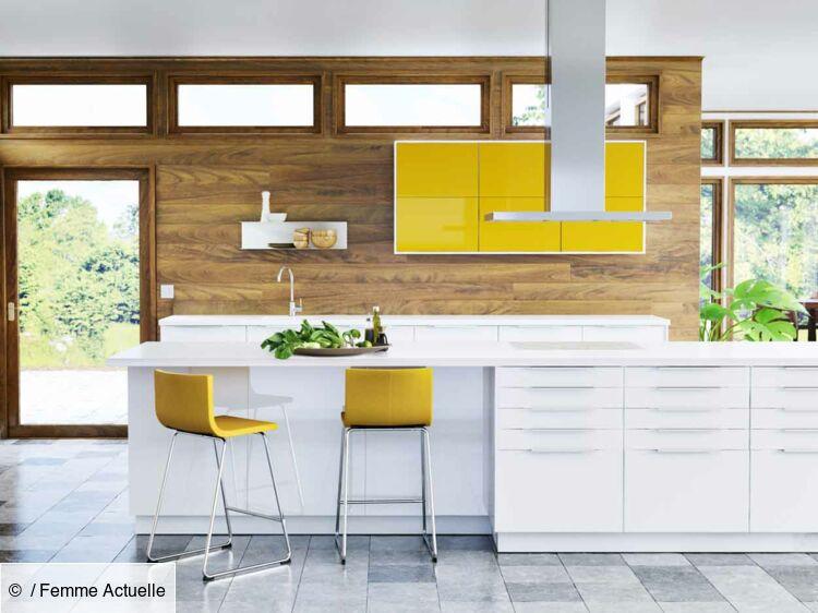 Concevoir Ma Cuisine Ikea En 3d Femme Actuelle Le Mag
