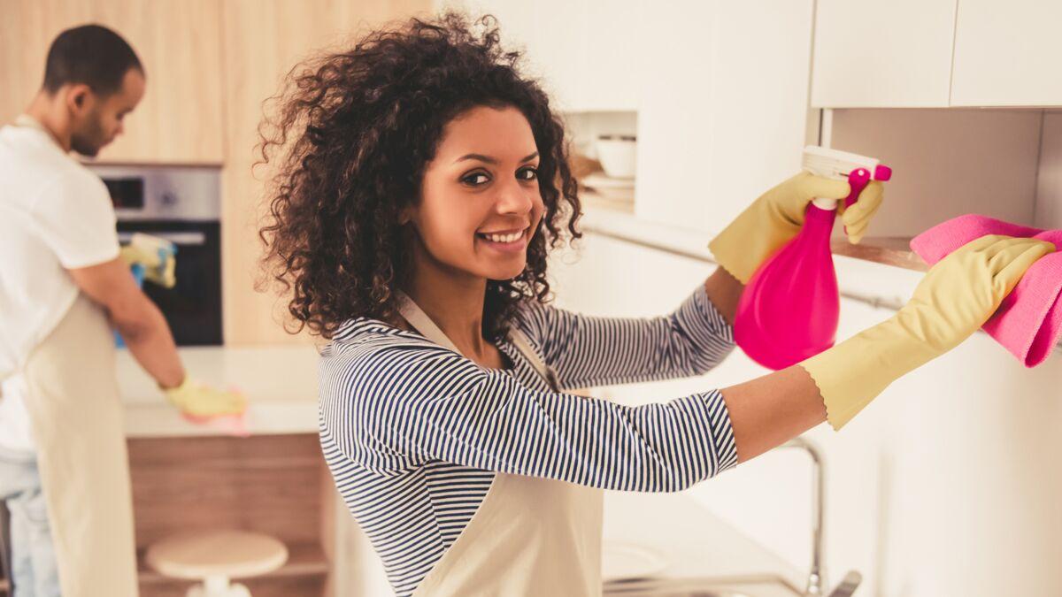 Grand Menage Par Ou Commencer 5 conseils pour un ménage de printemps rapide et efficace