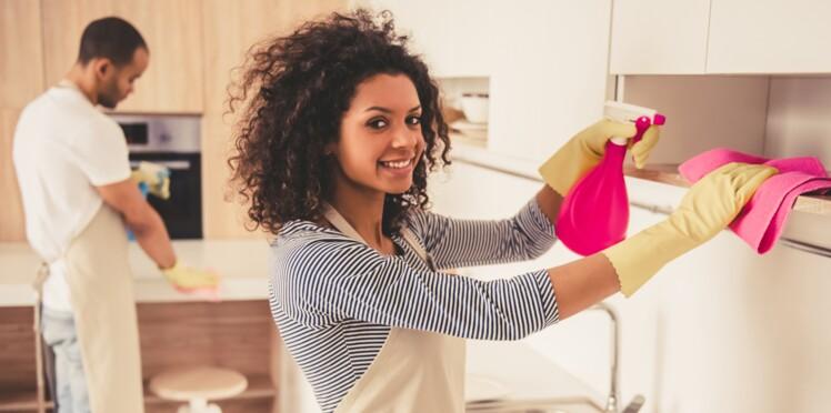 5 conseils pour un ménage de printemps rapide et efficace