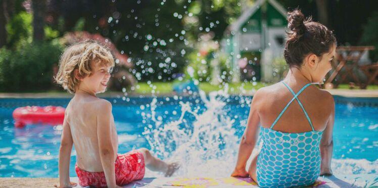 Tous nos conseils pour se baigner à la piscine sans danger