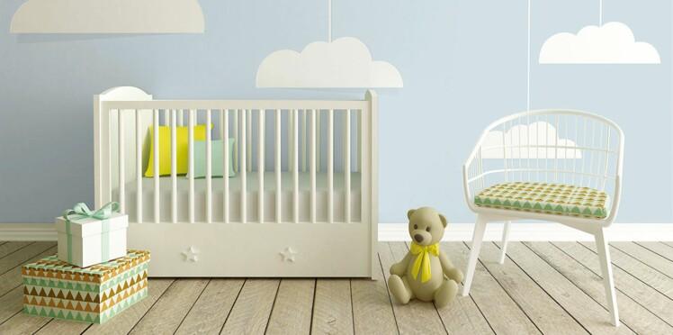 6 conseils pour pr parer la chambre de b b avant la naissance femme actuelle le mag - Quand preparer la chambre de bebe ...