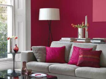 Rouge, rose et orange : pourquoi choisir ces couleurs ?