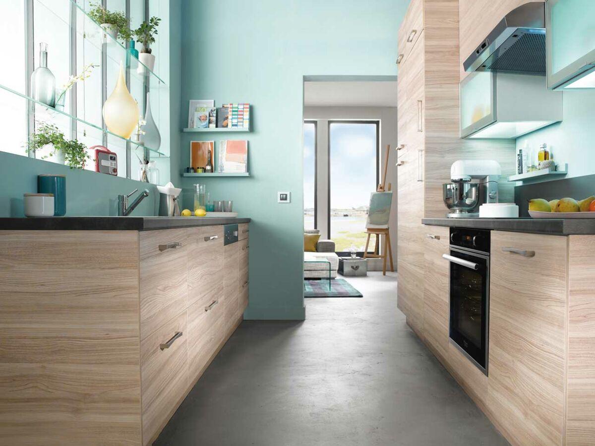 Accessoires Pour Cuisine Aménagée cuisine aménagée : avant de la changer, faites le point