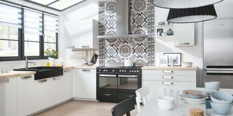 Cuisine : comment bien aménager l'espace ?