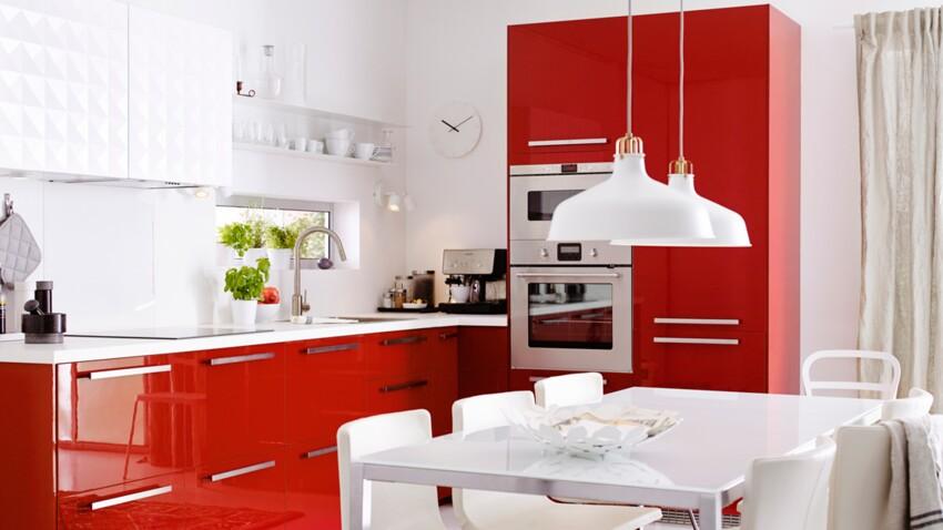 Cuisines Ikea : la révolution