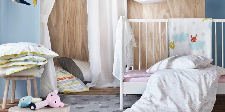 Déco de chambre de bébé : les points à ne pas manquer