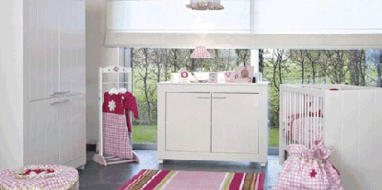 Quelle décoration pour la chambre de bébé ?