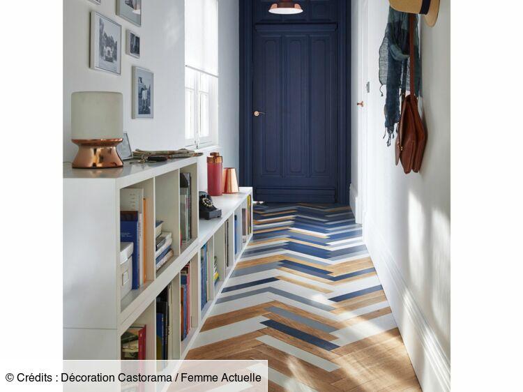 Aménager et décorer un couloir : nos astuces - Tricher pour ...