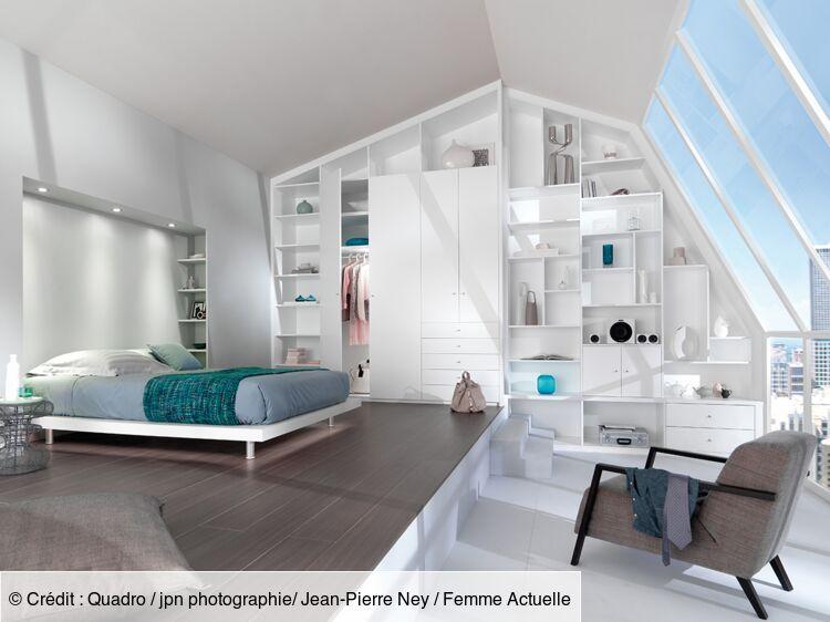 Décoration intérieure : nos idées pour optimiser l\'espace ...
