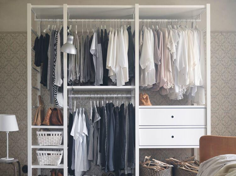 Dressing pas cher : nos astuces pour s'équiper à petit ...