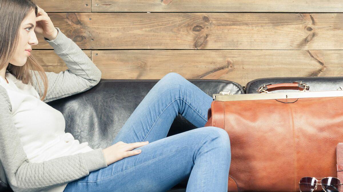Entretenir Canape En Cuir entretien du cuir : on a la solution idéale ! : femme