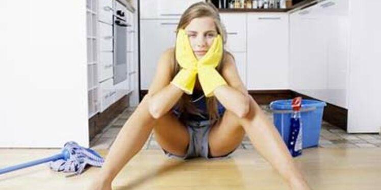 Détachants : bien s'équiper contre les taches