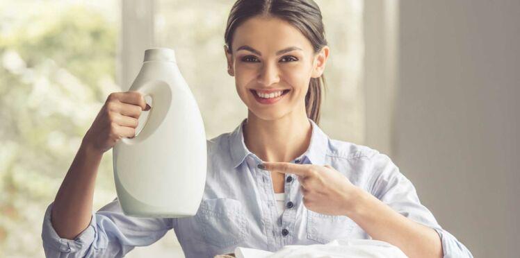 Fait maison : la recette de l'adoucissant ou assouplissant naturel