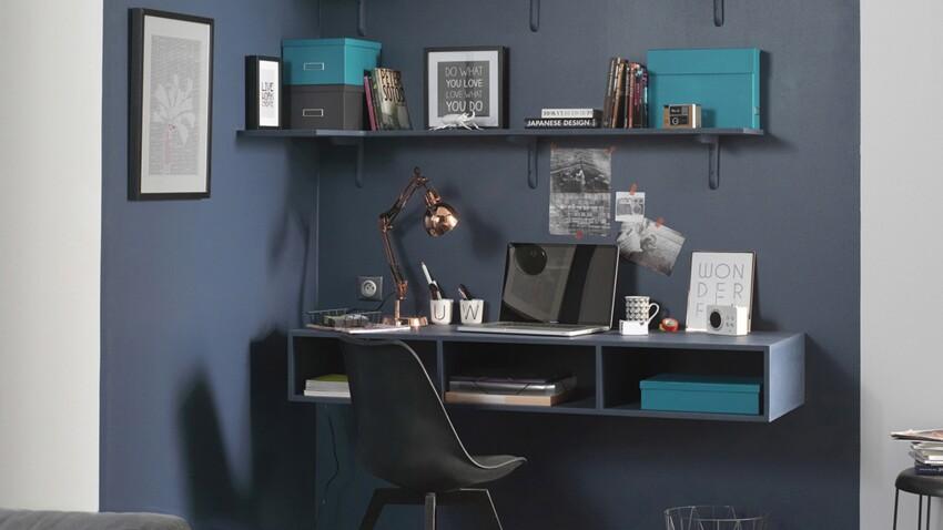Feng Shui : un bureau relaxant